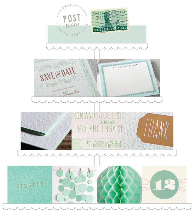 urbanicpaper_parcelpost_bridallounge_mintlayers_wedding