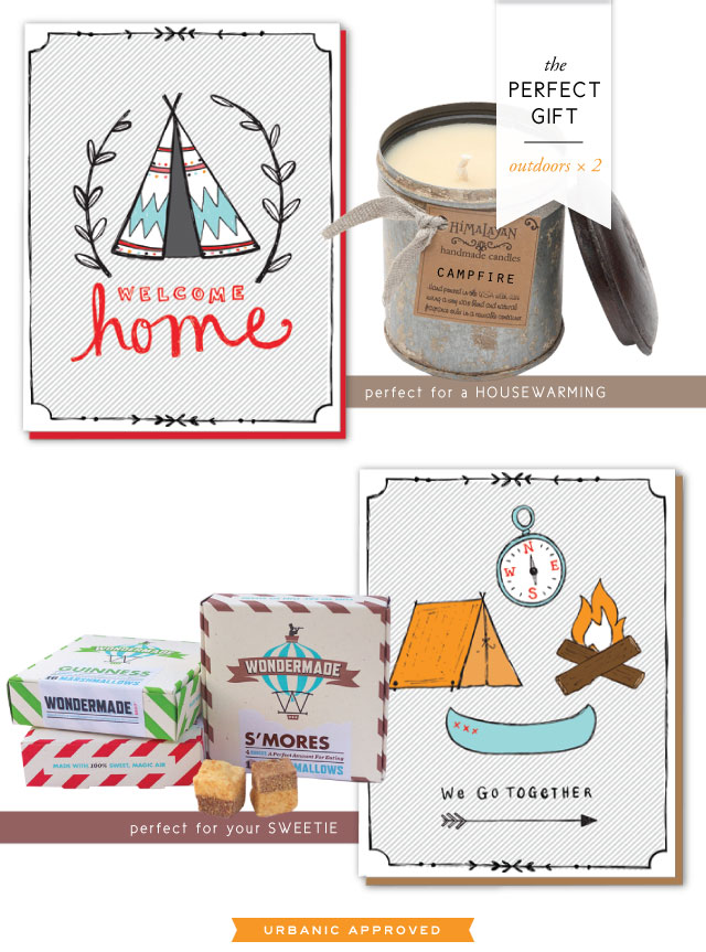Perfect Outdoors Gifts | Urbanic